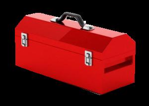 General labor tool box
